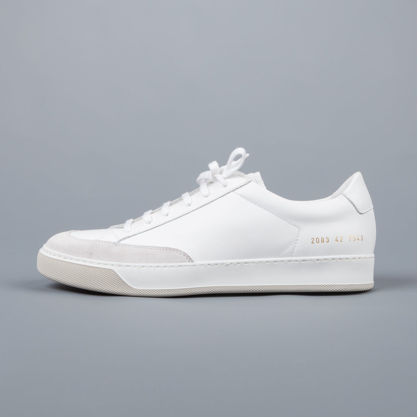 COMMON PROJECTS Tennis Pro Sneakers Outlet Fast Delivery Outlet Limited Edition Outlet Best Cheap Sale Visit 2018 New u0zJ2XH