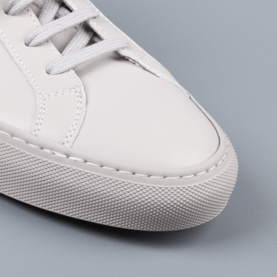 Common Projects Original Achilles low Ash
