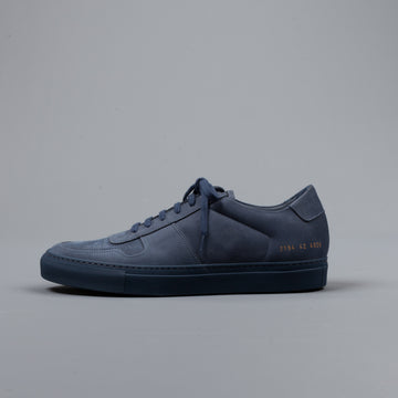 Common Projects Bball Nabuck Navy
