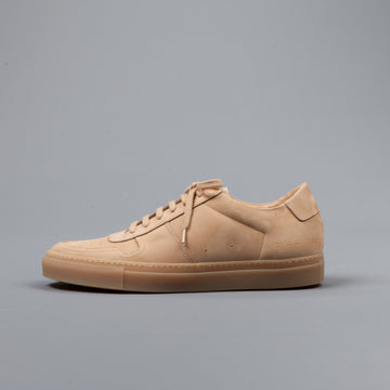 Common Projects Bball Nabuck Tan