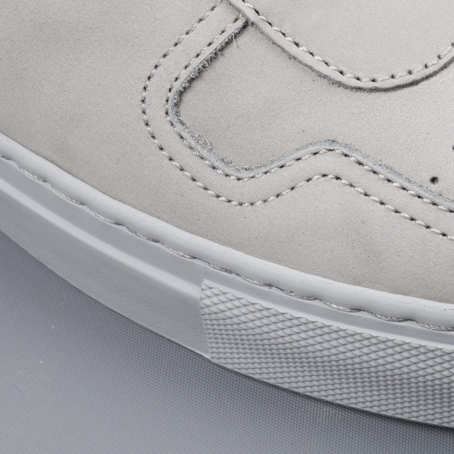 Common Projects Bball Nabuck Grey