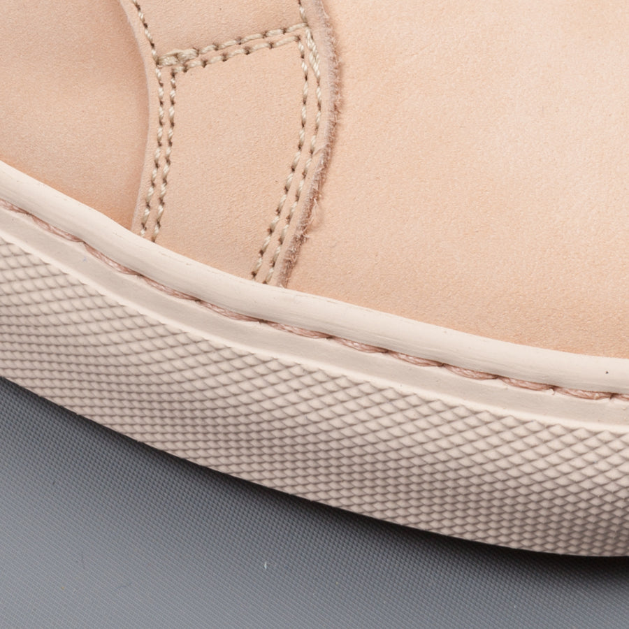 Common Projects Original Achilles Low Nabuck Nude