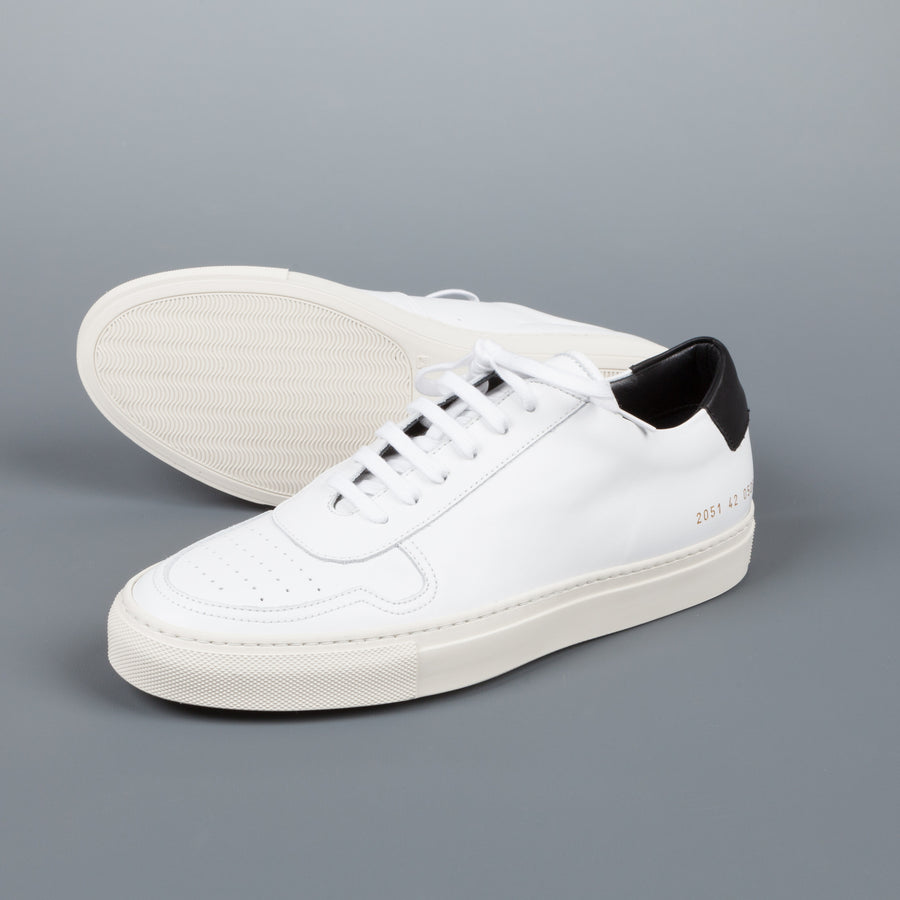 Common Projects 2051 BBall low retro