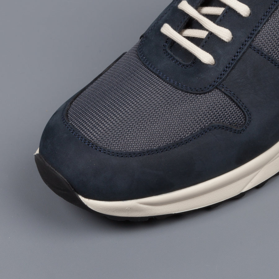 Common Projects Track Vintage Navy