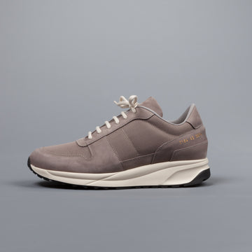 Common Projects Track Vintage Warm Gray