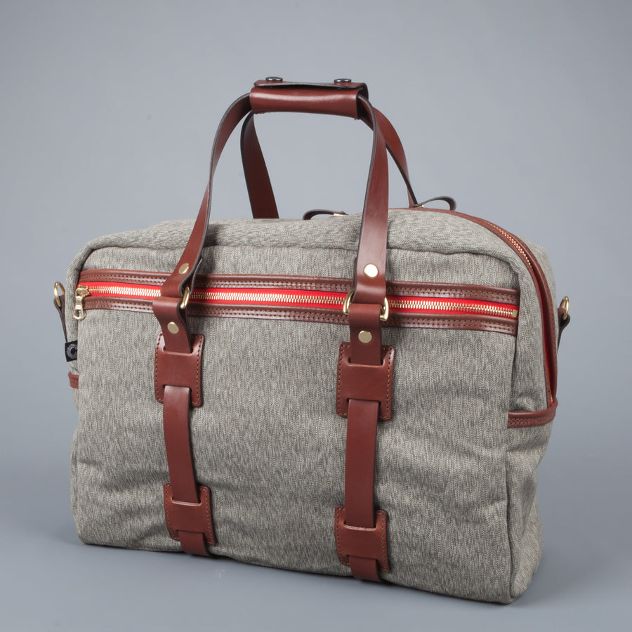 Croots Salt n Pepper traveller bag