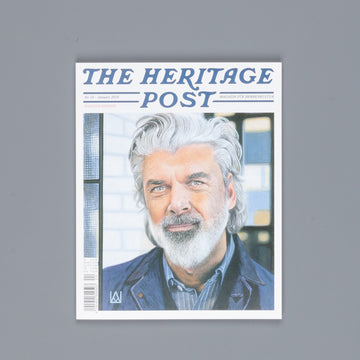 The Heritage Post Nr 24 2018 English Edition