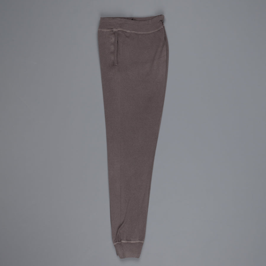 Drumhor Cashmere Sweatpants Frost Grey