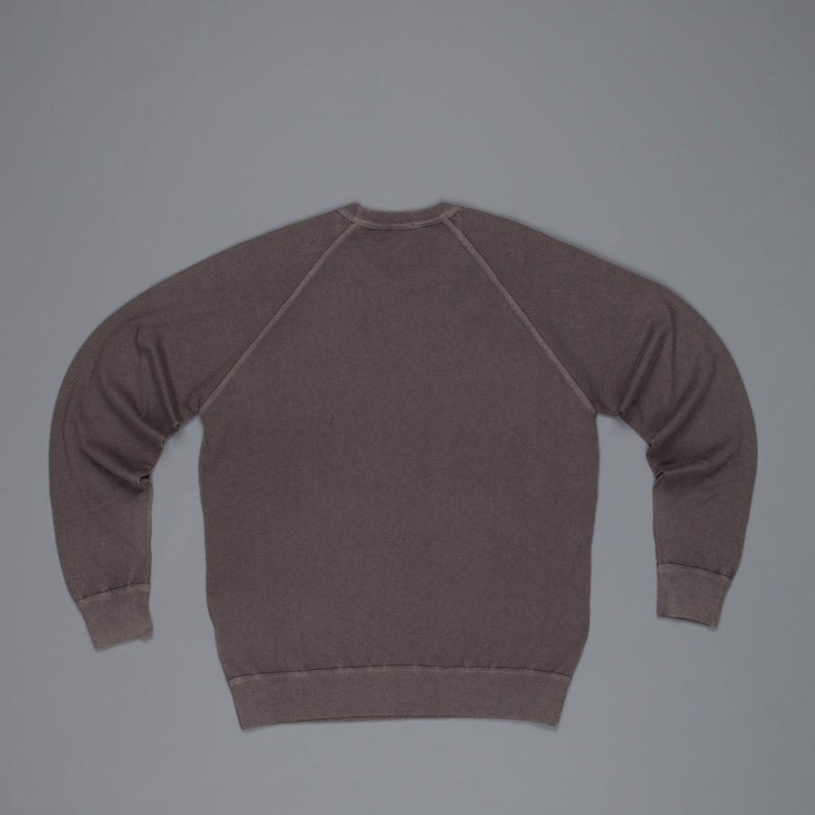 Drumhor Cashmere Sweater Frost Grey