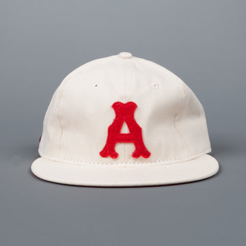 Amarilo Gold Sox 1961 Adjustable  6 Panel Cap