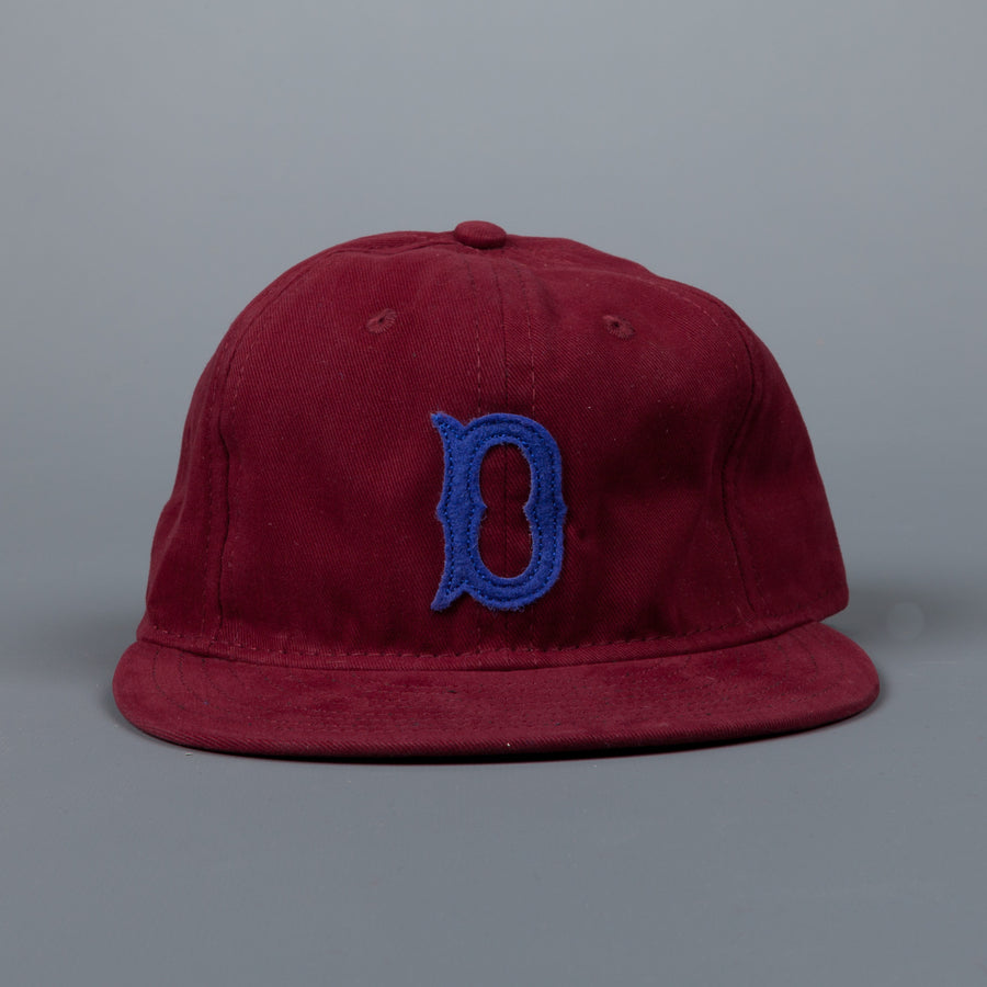 Dallas Rebels 1940 Adjustable  6 Panel Strap Back Cap