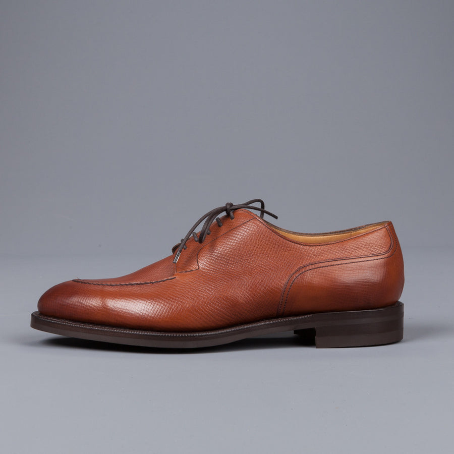 Edward Green Dover in chestnut Utah leather on dainite sole