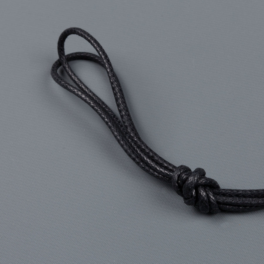 Edward Green Galway Laces Black