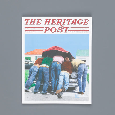 Nachttin Schlafzimmer | The Heritage Post Nr 9 Women S Edition German 2016 Frans Boone Store