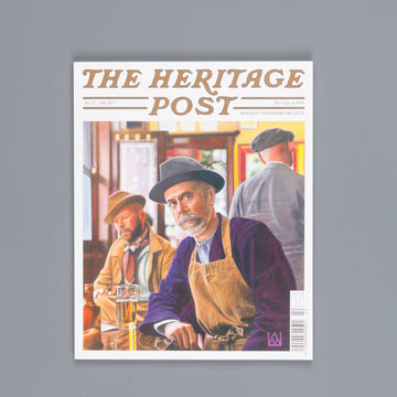 The heritage Post 22 July 2017