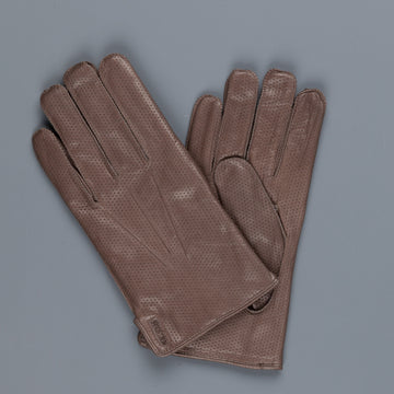 Hestra Andrea gloves Clay
