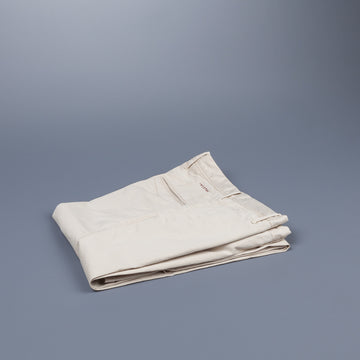 Incotex Slacks Model 103 Beige Medio