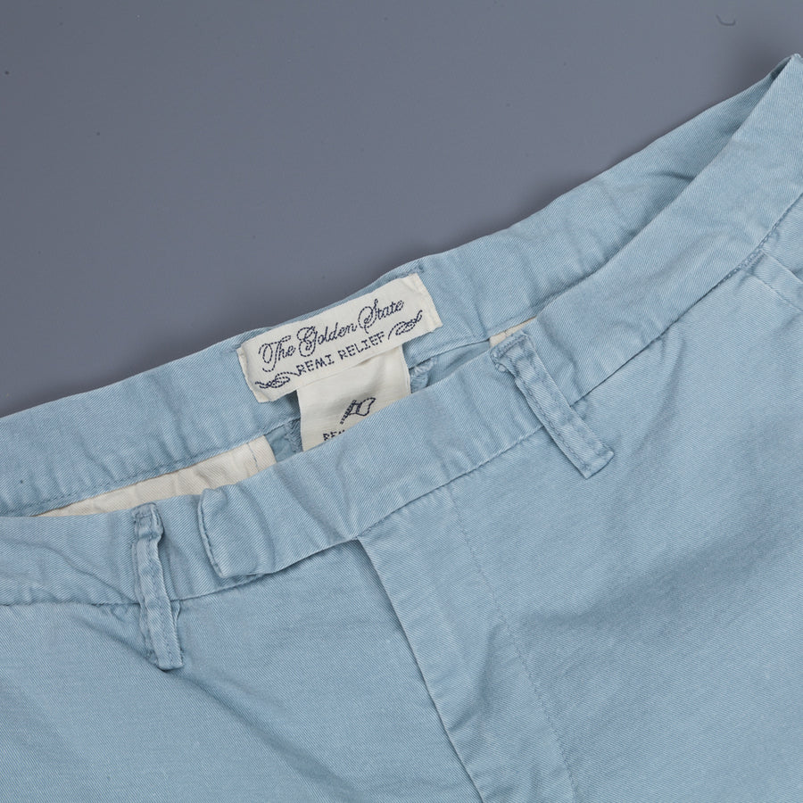 Remi Relief stretch Chino Sax