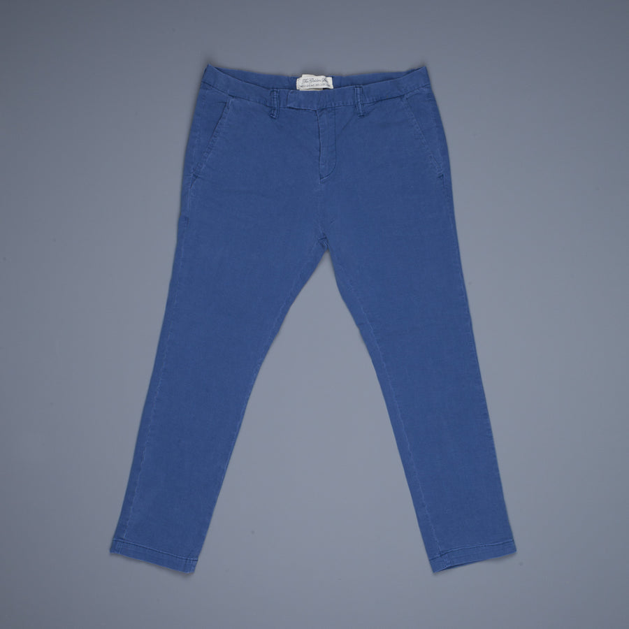 Remi Relief stretch Chino Blue