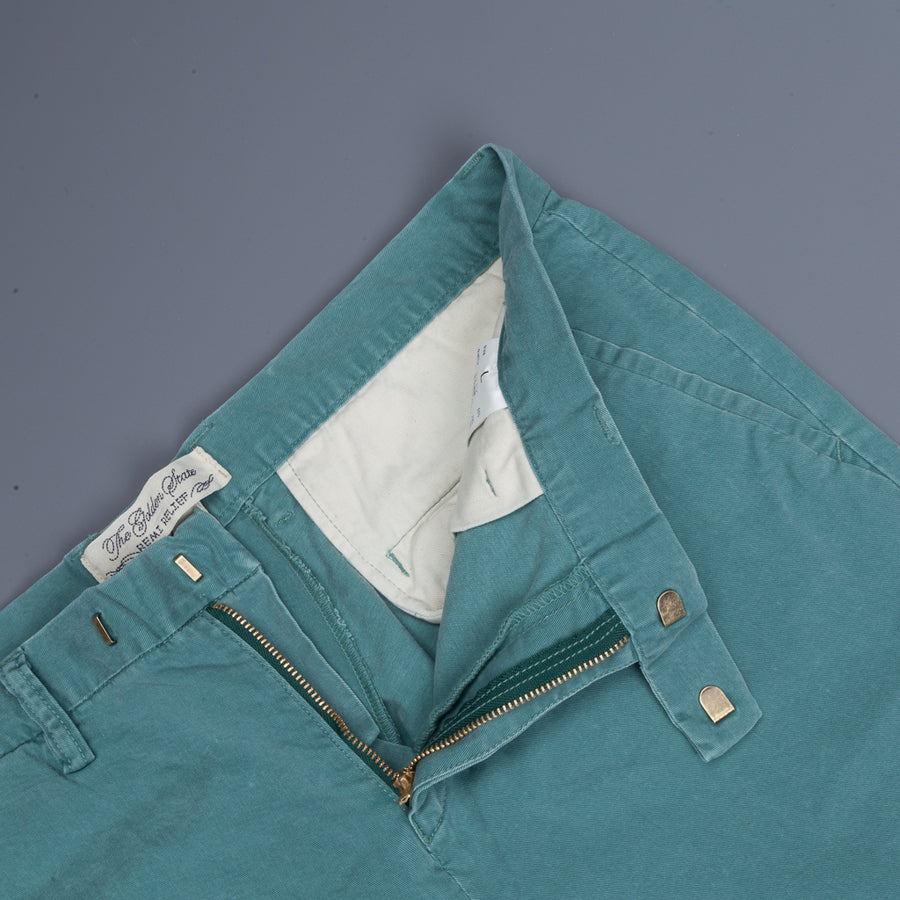 Remi Relief stretch Chino Green
