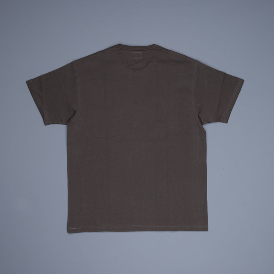 The Real Mc Coy's  Pocket Tee Chale