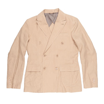 Aspesi double breasted light weight Sugimoto jacket