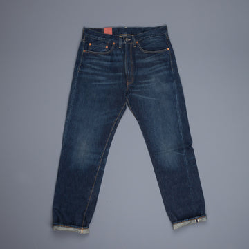 Levis Vintage Clothing 501 1954 Dark Wash
