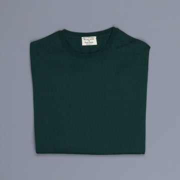 William Lockie x Frans Boone 30 gauge Loro Piana Merino's Sweater Crew Neck Bottle
