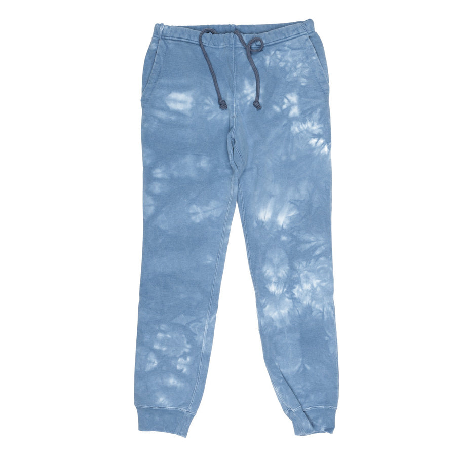 Ron Herman denim Sweatpants tie dyed