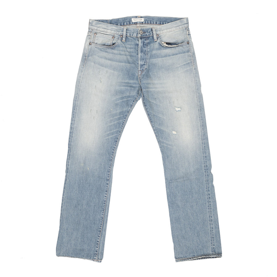 Ron Herman Denim  02  in West Coast