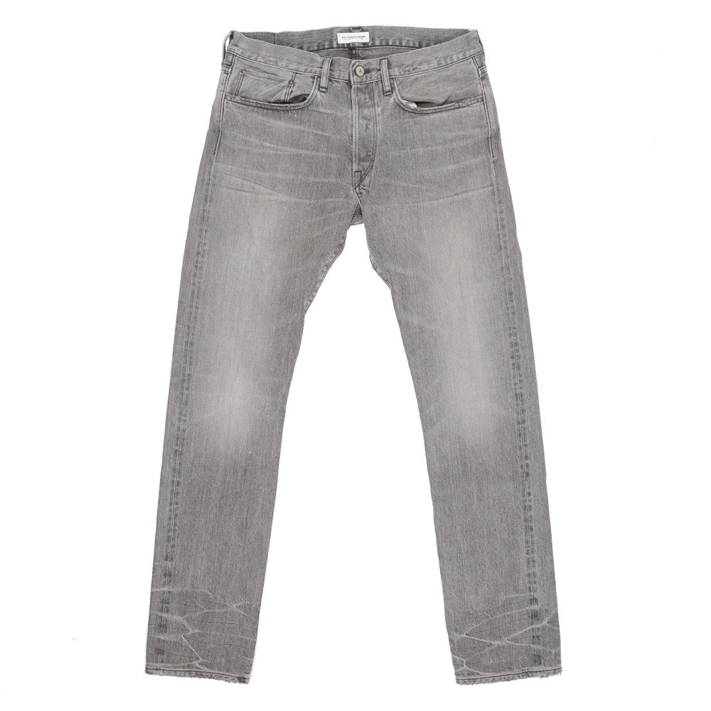 Ron Herman Denim  01 in Twin Peaks grey