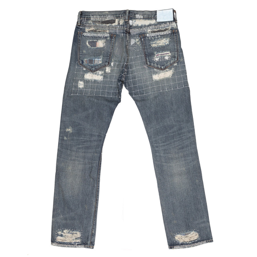 Ron Herman Denim  02  in Koki