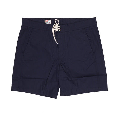 M.Nii The modern makaha boardshort in indigo