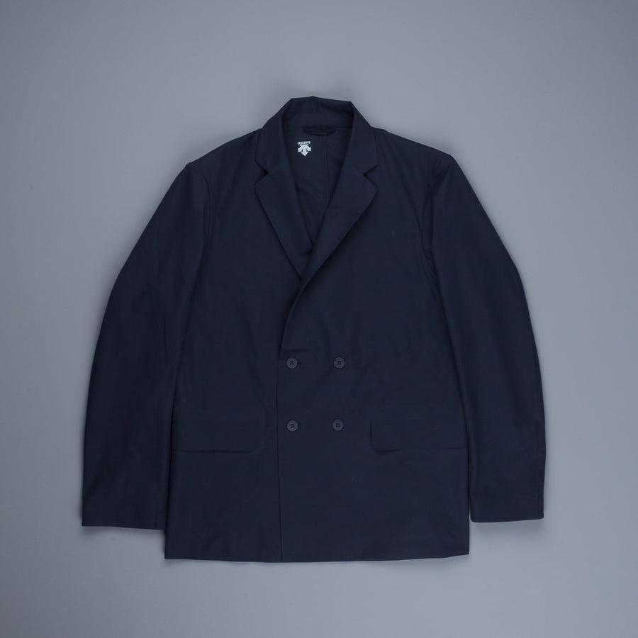 Descente Allterrain Double Jacket Navy