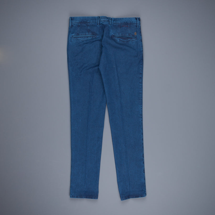 Incotex Slacks Model 100 slimfit jeans