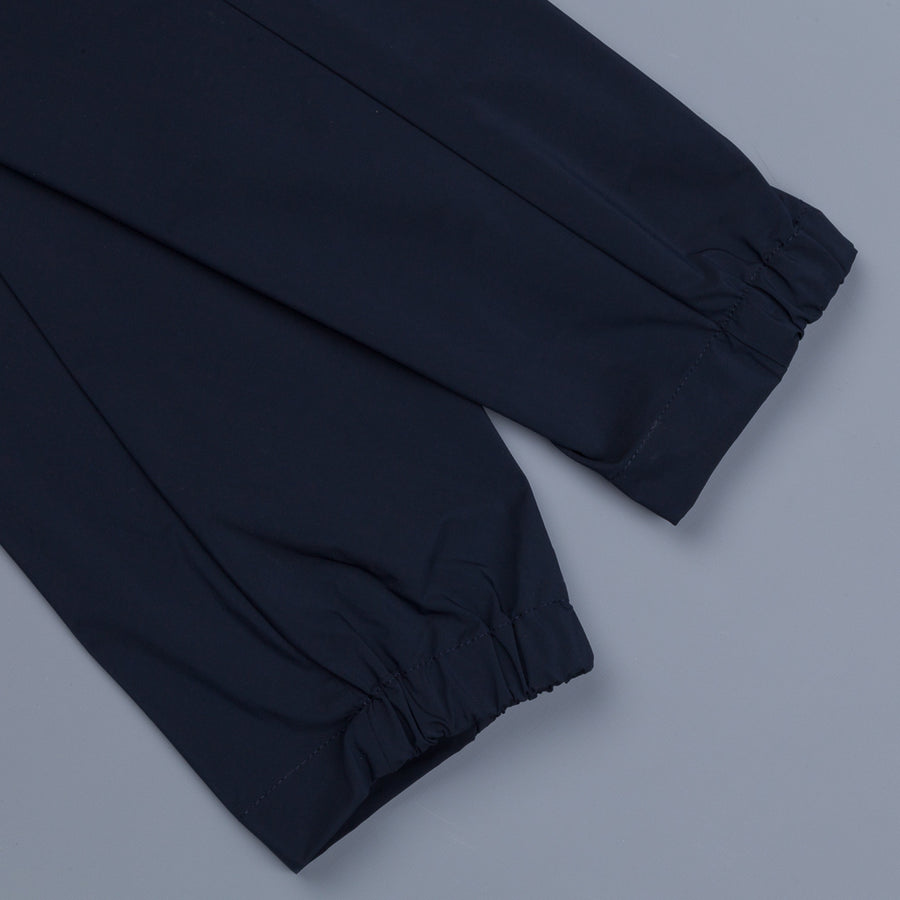 Incotex Packable easy pants Blu Scuro