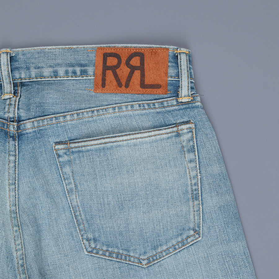 RRL Slim Fit Otisfield Wash Ridgeway Twill