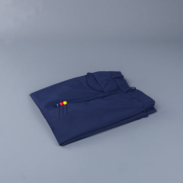 Incotex for Golf Pants Blu Notte
