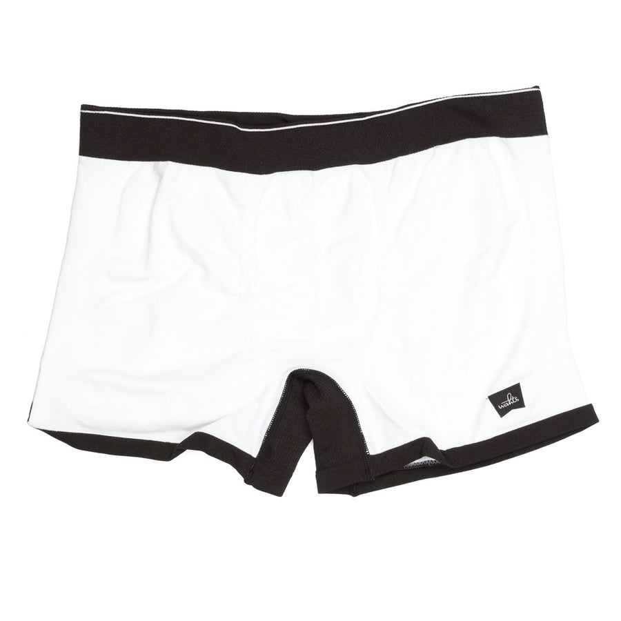 Wahts Stark boxer brief Retro White