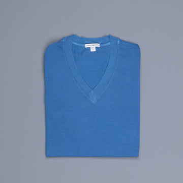 James Perse V neck tee Bolt Pigment