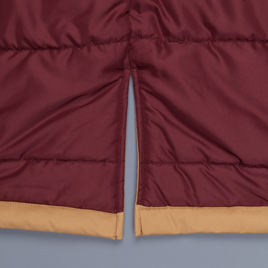Kired Tiko jacket Caramello