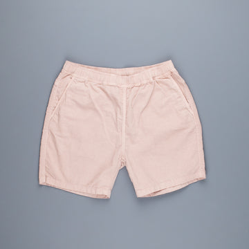 Remi Relief Light Summer Corduroy Easy Shorts Salmon