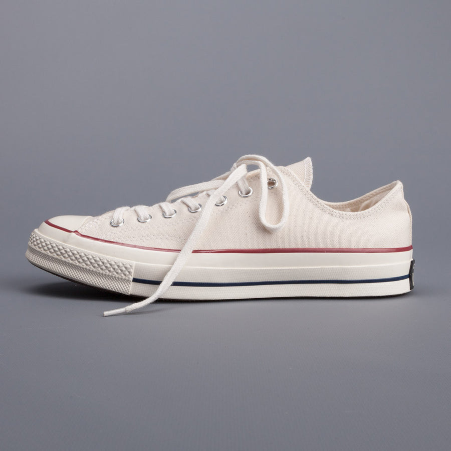 629a62f608cf Converse Chuck Taylor 70 s Parchment Low OX – Frans Boone Store