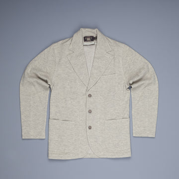 RRL Athletic Blazer Grey Heathered