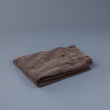Remi Relief Light Summer Corduroy Chino Brown
