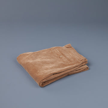 Remi Relief Light Summer Corduroy Chino Beige