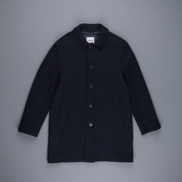 Aspesi Virtuoso Coat Navy