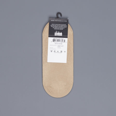 Pantherella footlet Socks Khaki