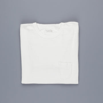 Orgueil 9015 T-Shirt Crew Neck White