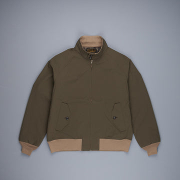 Orgueil 4162A Harrington Jacket Olive